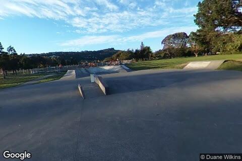 Avalon Park Skate Park