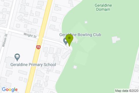 Geraldine Bowl