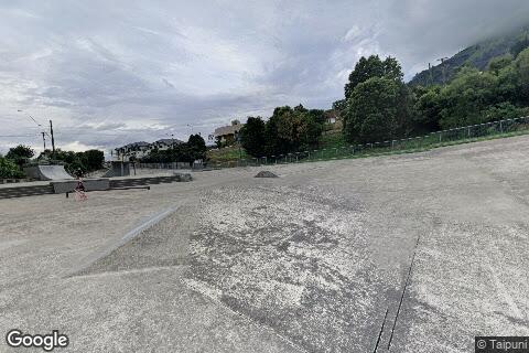 Picton Skatepark