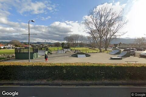 Rotorua Skatepark