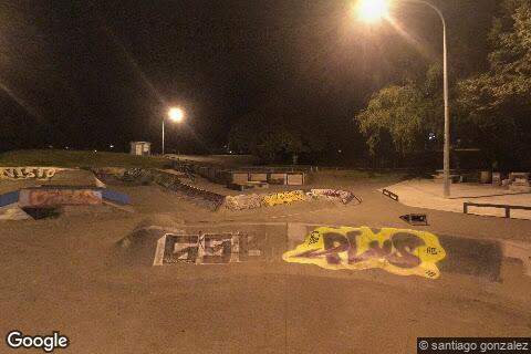 Taupo Skatepark