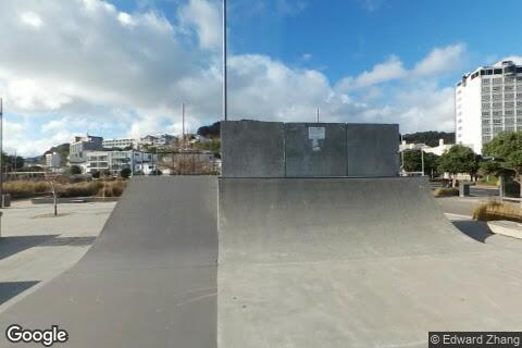 Waitangi Skatepark