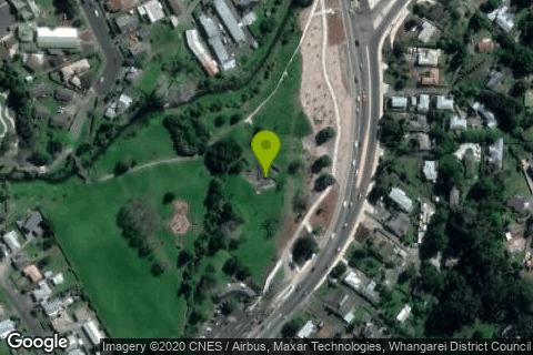 Whangarei Bowl (Tarewa Park)
