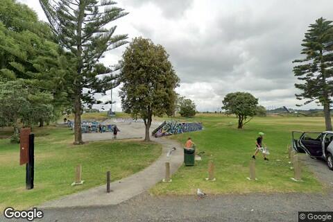Whangarei Skatepark