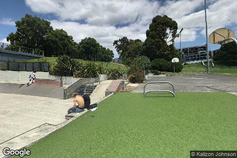 Kingsland Skatepark