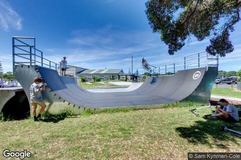 Orewa Skatepark