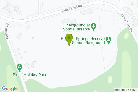 Hanmer Springs Skatepark