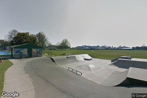 Mapua Skatepark