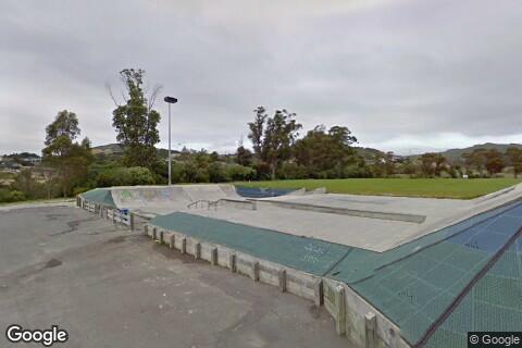 Whitby Skatepark