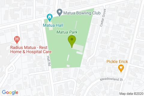 Matua Park