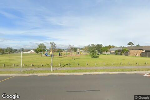 Waterford Downs Reserve Playground