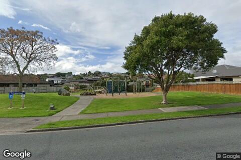 St Andrews Drive Reserve Playground