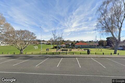 Morland Fox Park Playground
