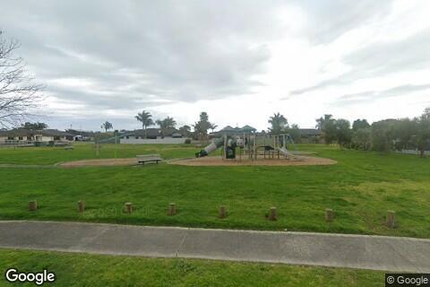 Oriental Reserve Playground