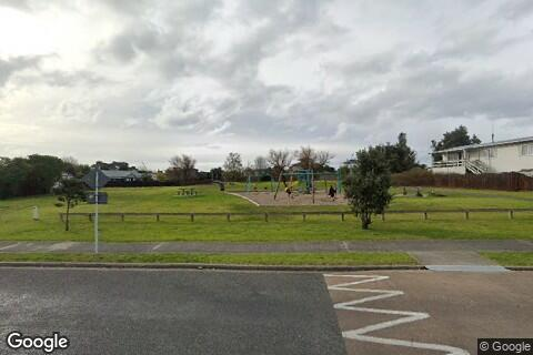 Parkdale Park Playground
