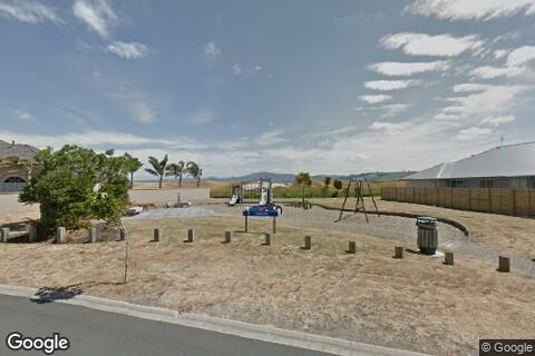 Ventura Key Playground