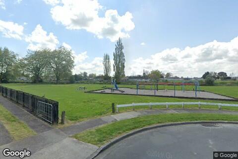 Fraser Street Park