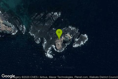 Penetiki Island