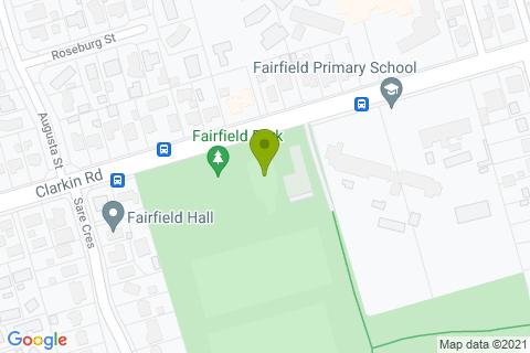 Fairfield Skatepark