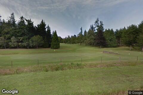Gore Golf Course
