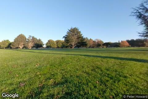 Hagley Golf Course