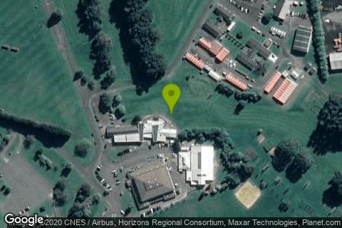 Linton Camp Golf Course