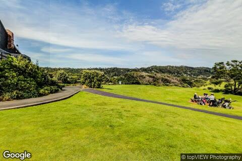 Muriwai Golf Course