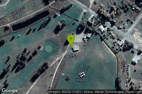 Omakau Golf Course