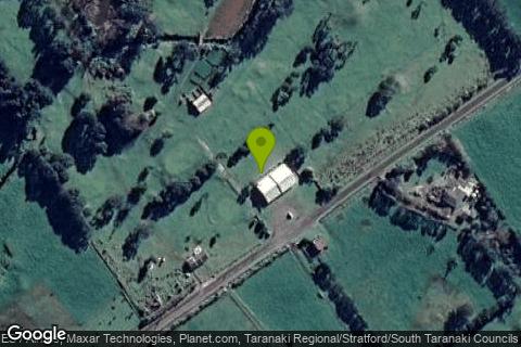 Opunake Golf Course