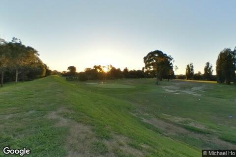 Palmerston North Golf Course