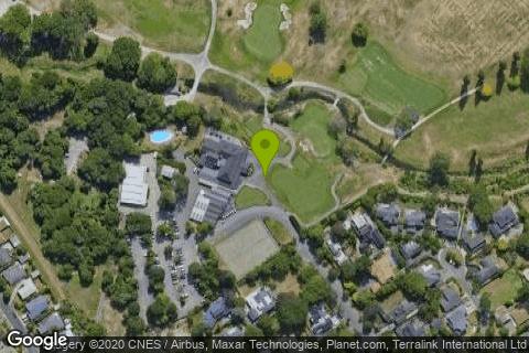 Royal Wellington Golf Course