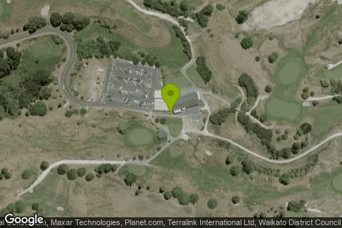 Taupo Golf Course
