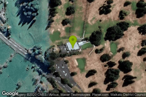 Te Awamutu Golf Course