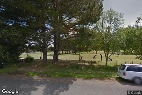 Te Kowhai Golf Course
