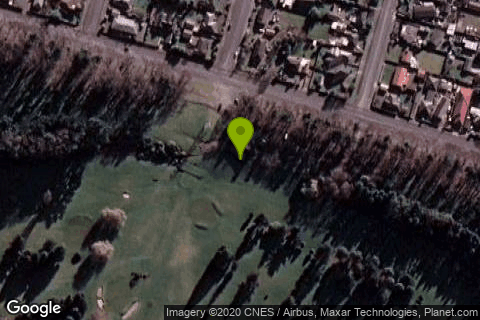 Temuka Golf Course