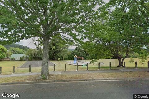 Panorama Drive Playground