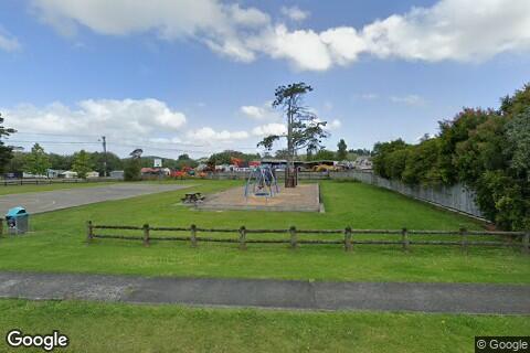 Te Hana Reserve Playground