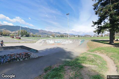 Richmond Skatepark