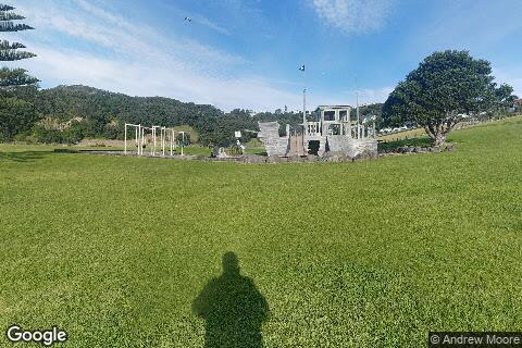 Onemana Park Playground