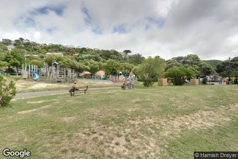 Shorland Park Playground
