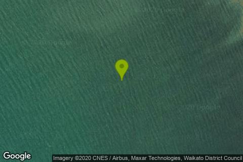 Rocky Bay (Whakanewha Bay)