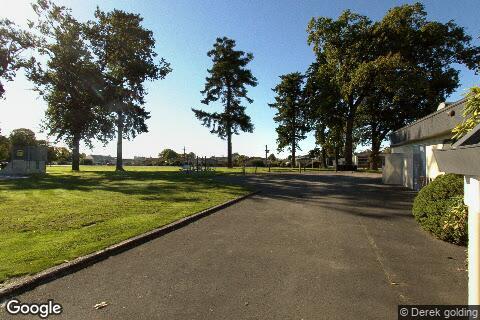 Waimate Fitness Trail