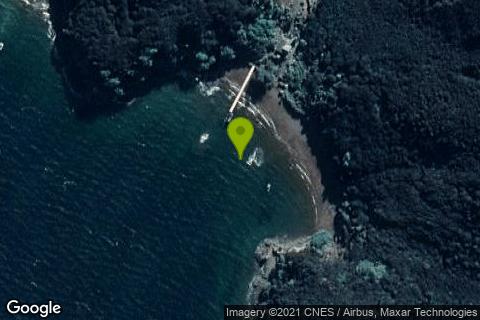 Mohunga Bay