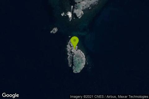 Papakuri Island