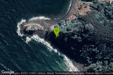 Matawhauwhau Point