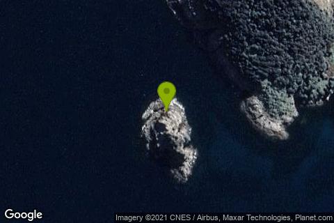 Putahataha Island
