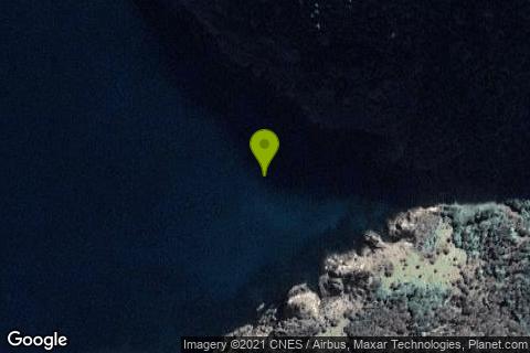 Whakapae Bay