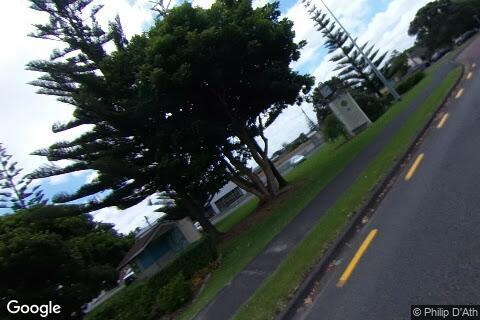 Loop Road Reserve