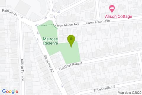 Melrose Reserve