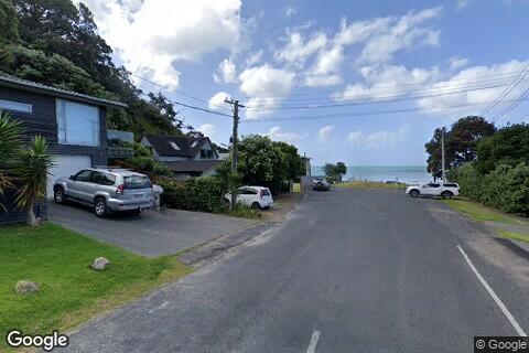 Miro Road